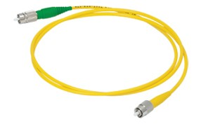 SMP12830-5 - 830 nm SM fiber patchcords, 5 m
