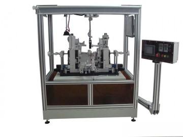 ACWS-230D - Quadrupolar Fiber Coil Winding Station