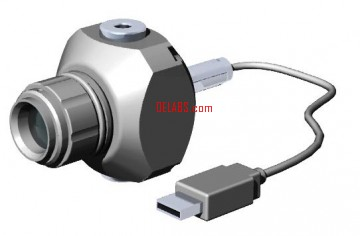 Contour-IR Digital - IR CMOS Camera(400-1700nm)