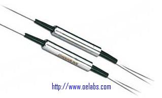 PI131012S - 1310nm 1x2 Polarization Beam Splitter
