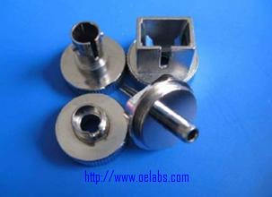 RSPD748 - 1500um InGaAs photodiode ,FC receptacle