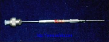 TTS - Optical Fiber Temperature Tip Sensors
