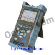 RS810 - Palm OTDR