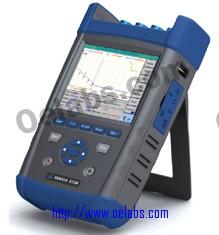 RS820 - Palm OTDR