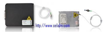 OEASE series - ASE wideband light source for FBG