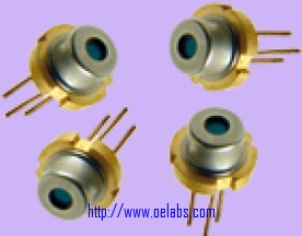 OESLD Series - Single Mode Laser Diode
