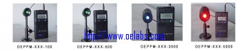 OEPPM Series - Portable  Power Meter