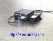 OE131053IS Series - 1053 nm Infrared Solid State Laser