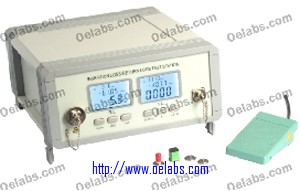 RS560 - Insertion Loss and Return Loss Test Station