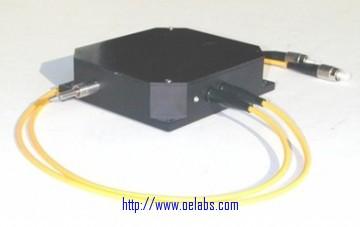 OEFDS-100 - Fiber Displacement Sensor