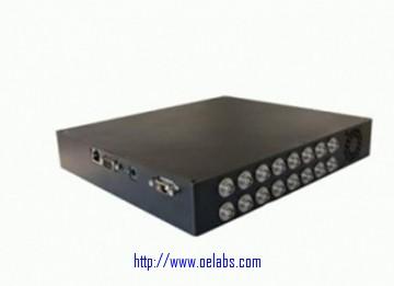 OEFSS-100 - FBG Sensing Interrogation System