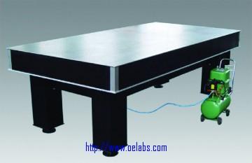 OEZ12-08 - OEZ Precision Self-balancing Vibration-isolated Optical Table