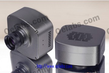 OEPCC-5.0 - Professional Cooled CCD Camera