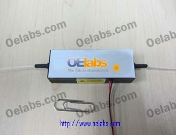 OEFOTF-CL - Fiber Optical Tunable Filter