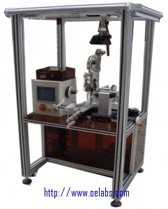 ACWS-230S - Semi-automatic Coil Winding Station
