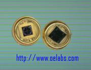 RS-Si111/112 - Quadrature Si PIN Photodiode