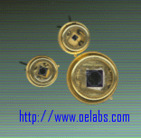 RS-Si102 - Si PIN Photodiode