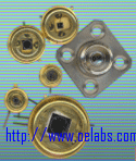 RS-Si101 - Si PIN Photodiode