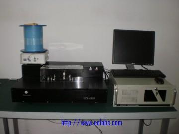 SCS-4000-B - LMA Fiber Combiner Workstation