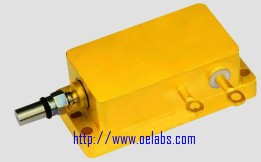 OEFSB-808 - Fiber Coupled Single Bar (CW)