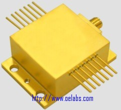 OESFC Series - Fiber Coupled Single Emitter (CW)