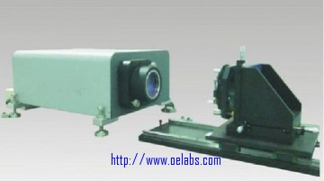 OELS-100 - Laser sphere interferometers