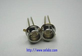 OEST-ABC-L - SiC-based UV photodiode