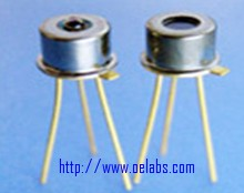 RSPD703 - 3mm InGaAS Photodiode (TO package)