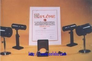 OELE Series - Laser Power/Energy Meters
