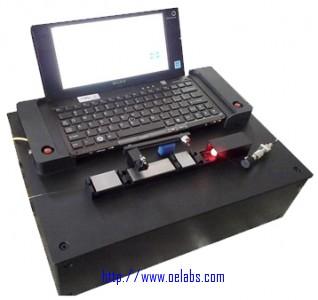 OEFBL Series - PM Fiber beat-Length Measuring system