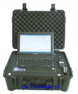 OERS532X Raman Spectrometer