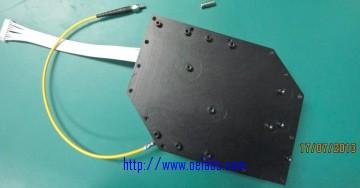 OEFS2000XG Fiber Spectrometer