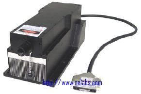 OEAO-W-266-LD PUMPED ALL-SOLID-STATE UV AOM Q-SWITCHEDLASER