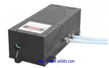 OEHPL-1064-CW(100~500W)-WATER COOLING HIGH POWER LD PUMPED ALL-SOLID-STATE LASER