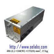 OELPS-A-1064-HIGH ENERGY LAMP PUMPED SOLID STATE Q-SWITCHED LASER