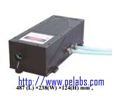 OEHPL-532-Q (100~200W)-532nm water cooled actively Q-switched pulse laser