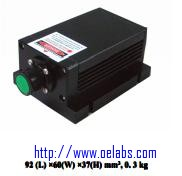 OEPGL-II-E-532-LD PUMPED ALL-SOLID-STATE GREEN LASER