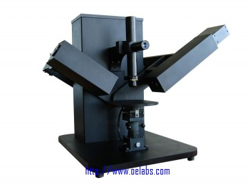 ESS01-Wavelength scanning type and automatic variable angle spectroscopic ellipsometer