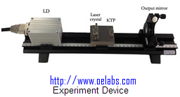OEDPSSL-Diode pumped solid-state laser