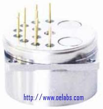 QFA-20A Quartz Flexible Accelerometer