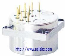 QFA-06F Quartz Flexible Accelerometer