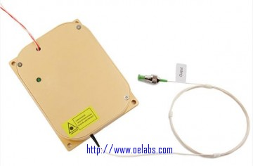 OEFASE-ASE light source used by fiber optic gyroscope