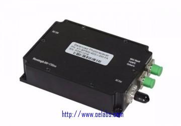 40Gbps High Speed Balanced Photoreceiver