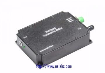 10GHz High Speed Photoreceiver