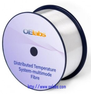 DTS-MMF-Distributed Temperature System-multimode Fiber